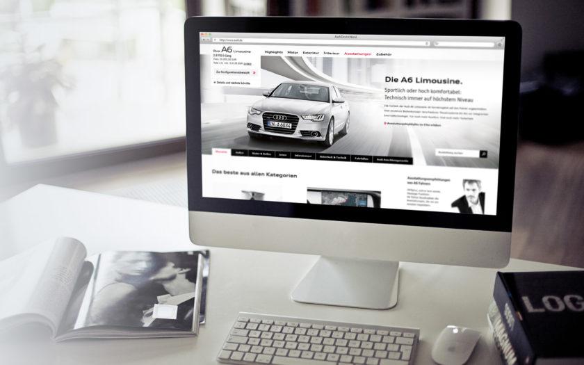 Audi.de